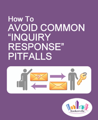 Vacation Inquiry Response Pitfalls