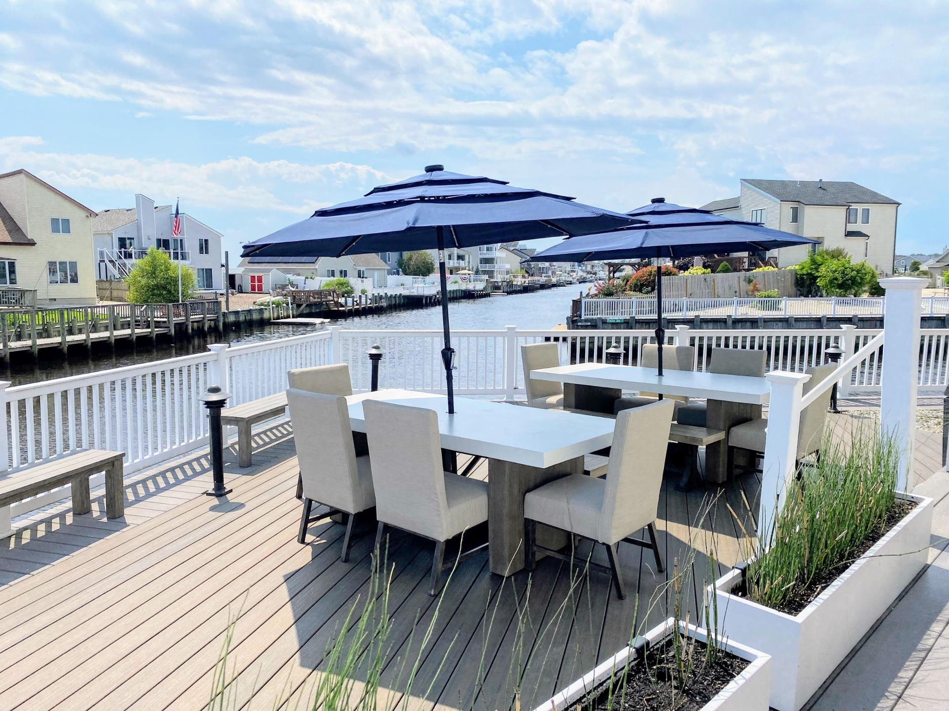 Vacation rental in Beach Haven West New Jersey