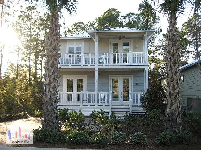 68 Eastern Lake Ct: Vitamin Sea Vacation Rental in Seagrove Beach, Florida