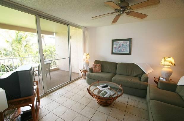 204 (Int, 2 br 2 bth K T) Vacation Rental in Kihei, Hawaii