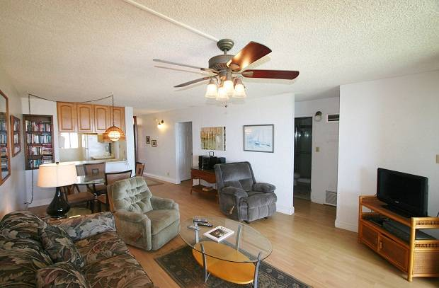 Kihei Hawaii Vacation Rental 219 (Int, 2 br 2 bth KT H)