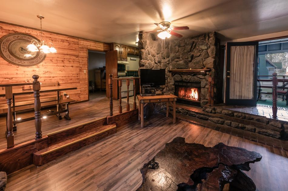 [2] Moose Vacation Rental in Big Bear Lake, California