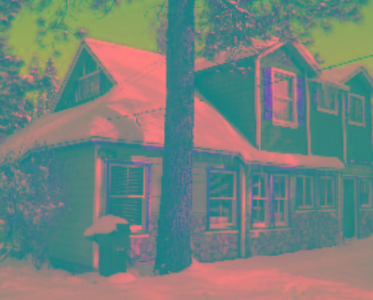 [[14]] Mink Vacation Rental in Big Bear Lake, California