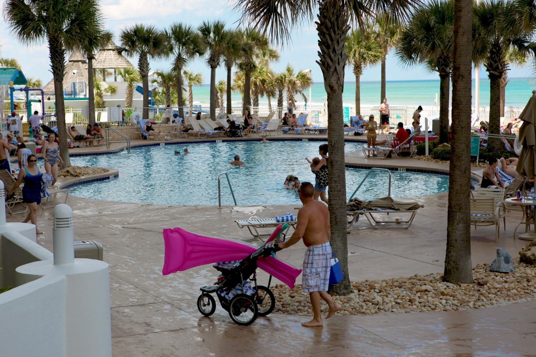 Wyndham Condos Daytona Beach
