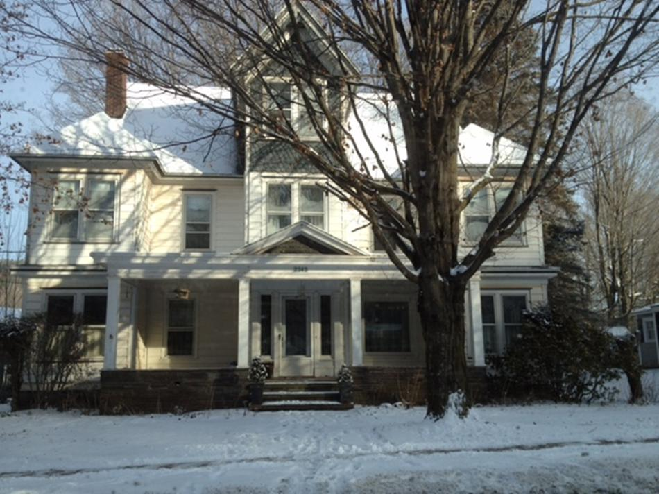 Maplewood Heights Vacation Rental in Roxbury, NY