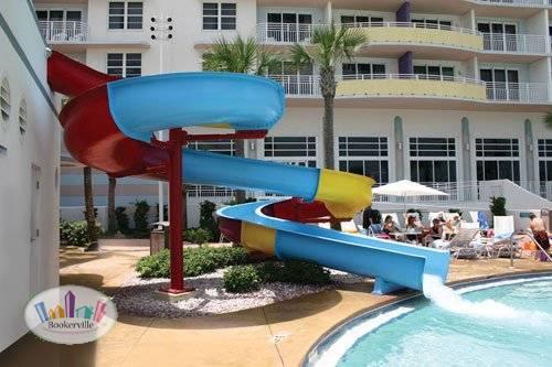 Wyndham Ocean Walk Resort Daytona Beach Fl 32118