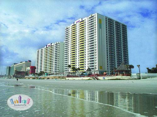 v 1 Bedroom Condo Vacation Rental in Daytona Beach, Florida