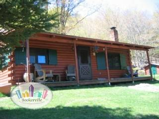One Happy Cabin Vacation Rental in Margaretville, NY