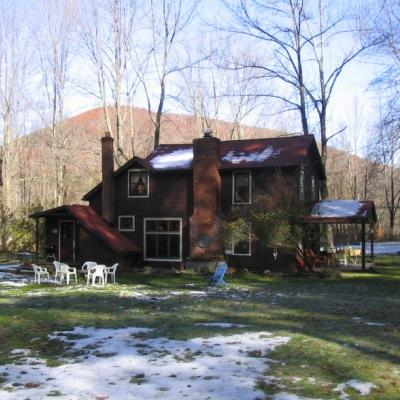 Big Indian Villa Vacation Rental in Big Indian , NY