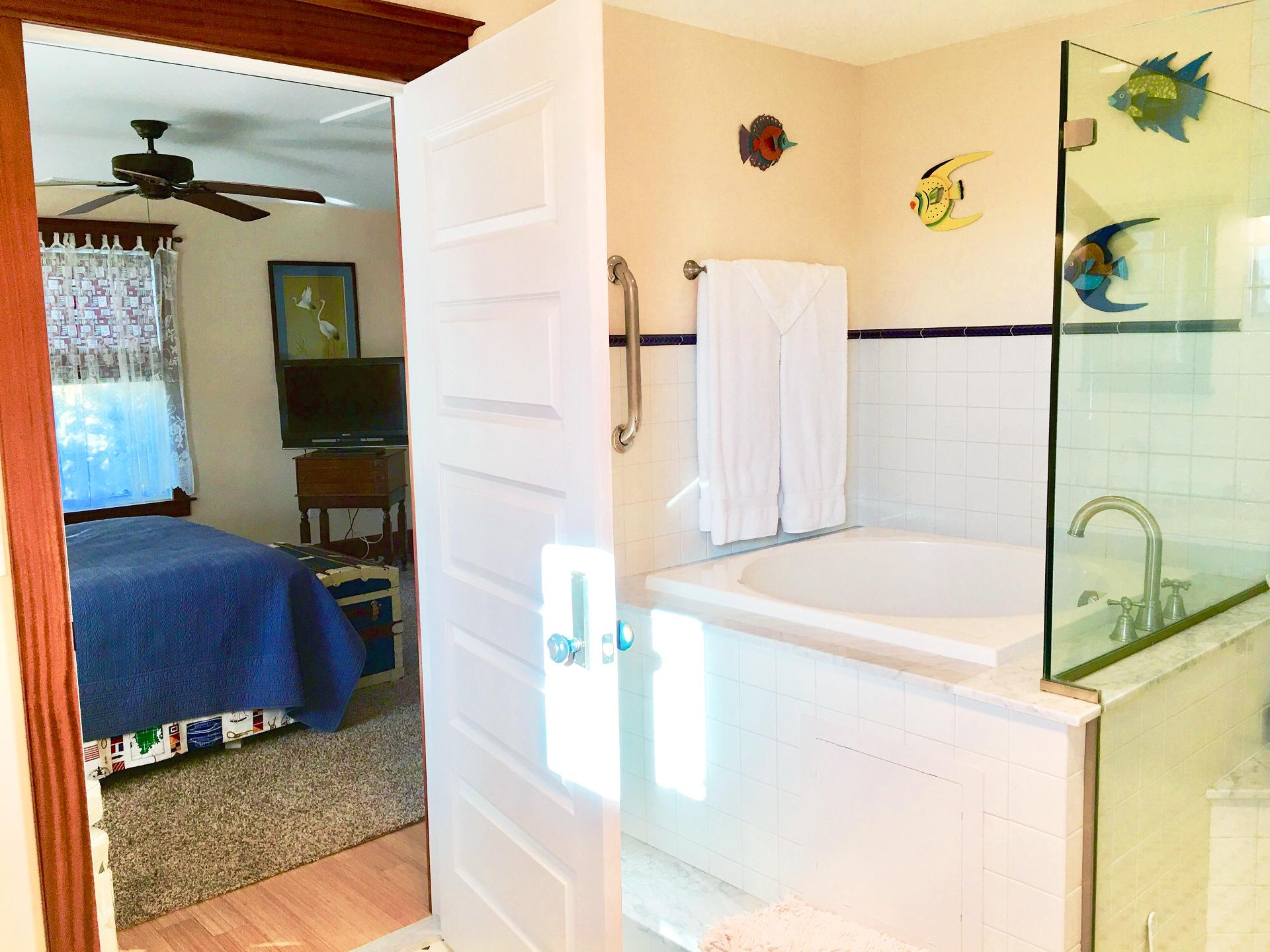 Vacation rental in North Beach New Jersey