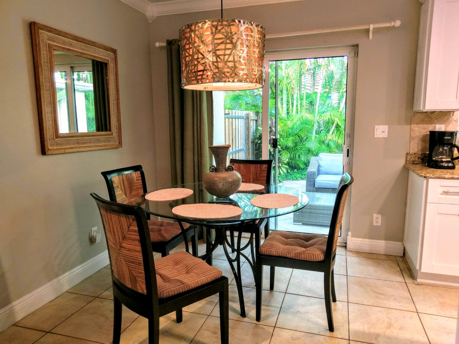 Vacation rental in Ft. Lauderdale Florida