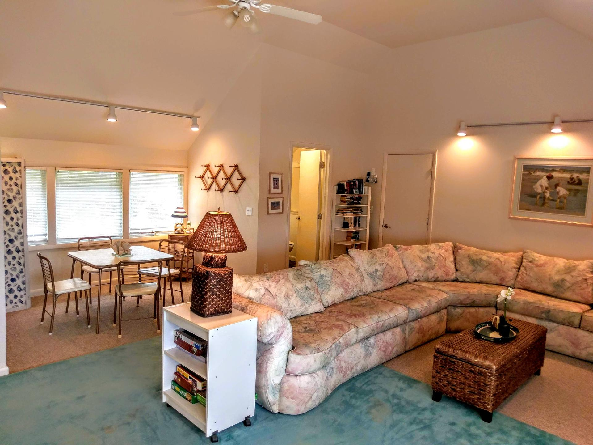 Vacation rental in Loveladies New Jersey