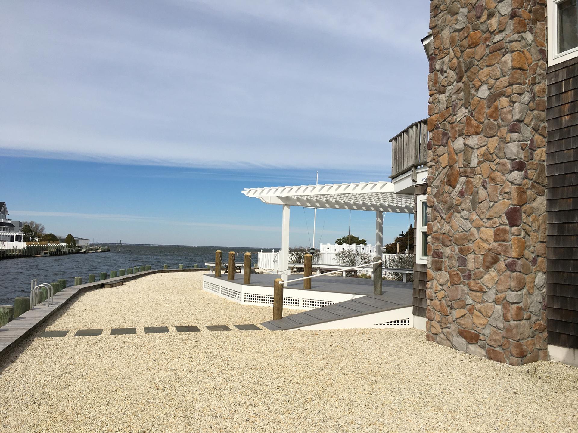 Vacation rental in Loveladies New Jersey