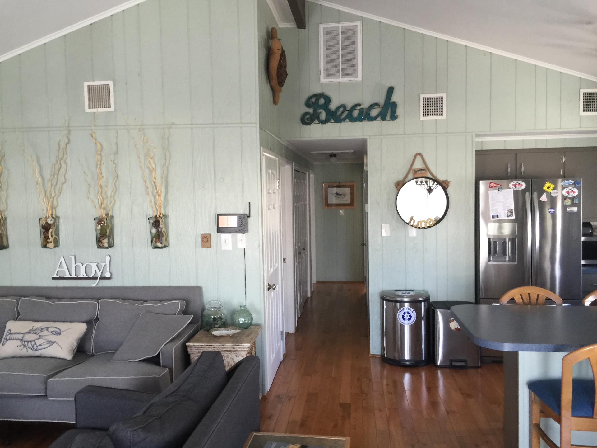 Vacation rental in Ship Bottom New Jersey