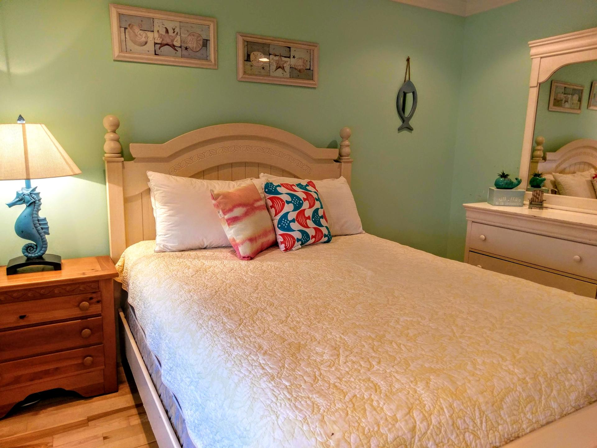 Vacation rental in Seaside Park New Jersey