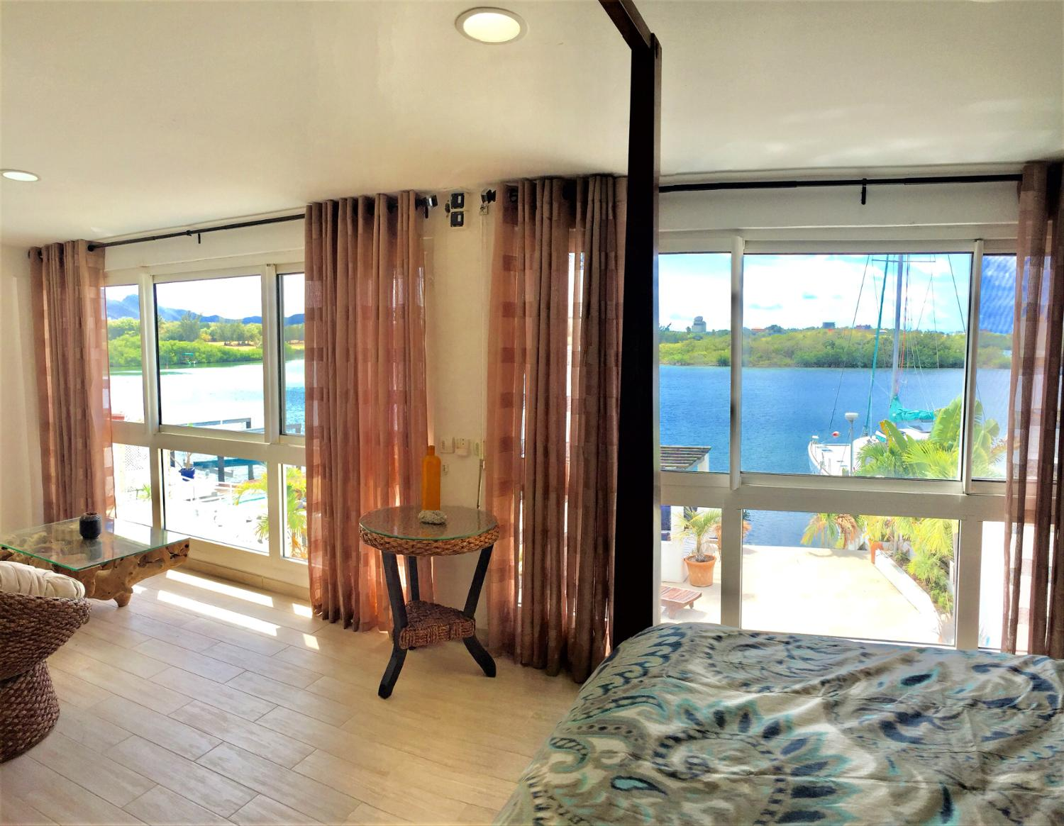 Vacation rental in Maho Maho