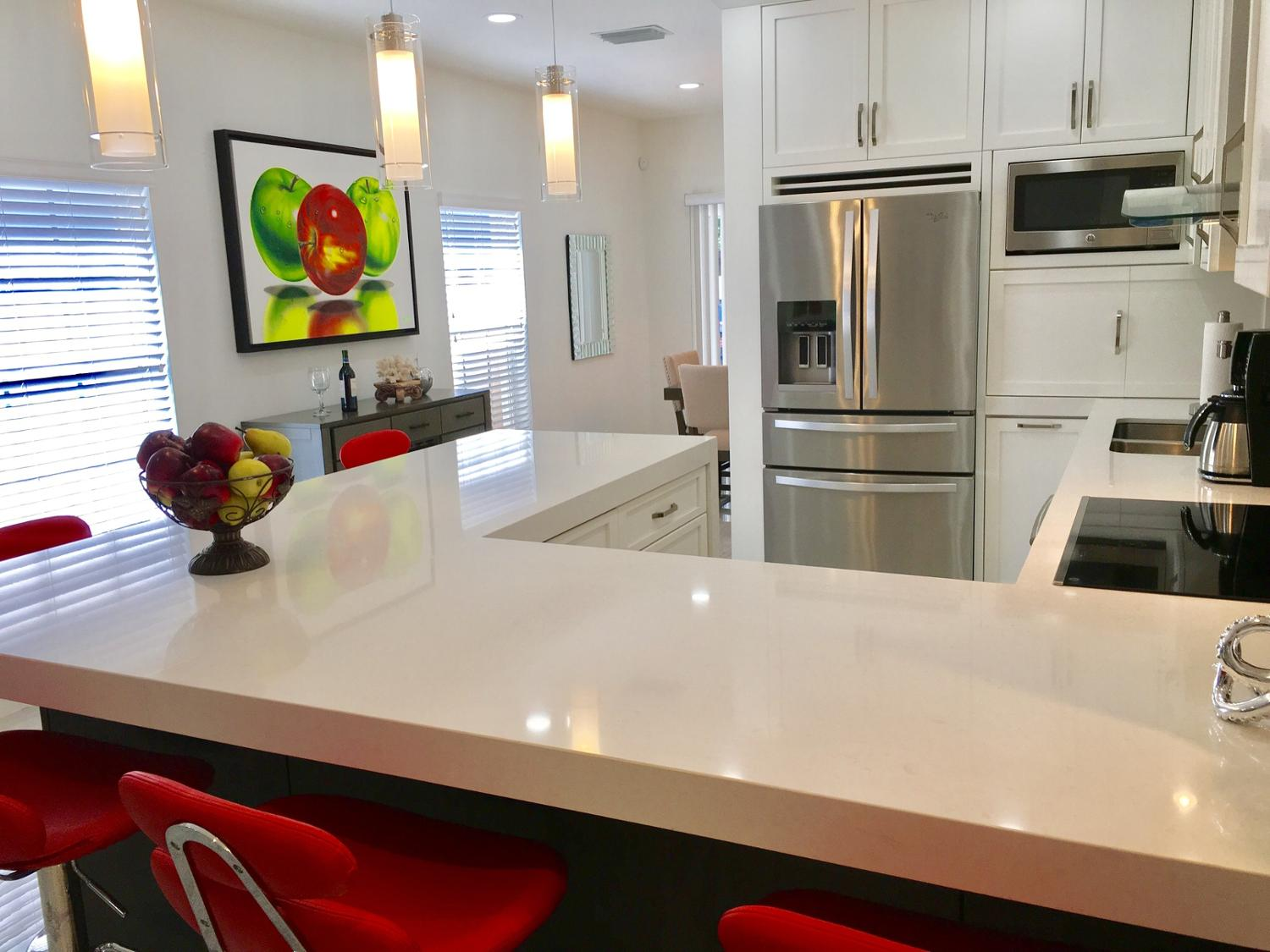 Vacation rental in Pompano Beach Florida
