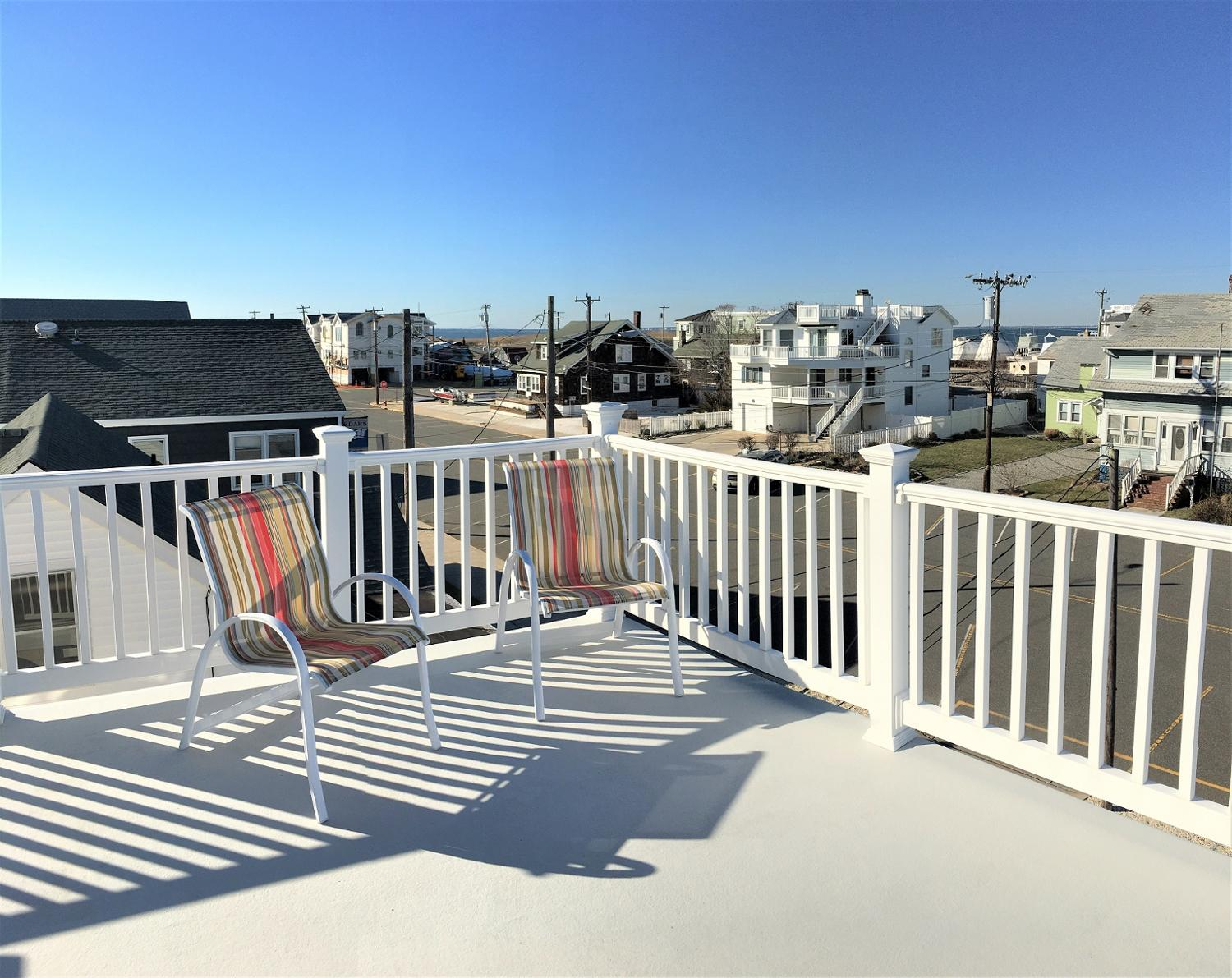 Vacation rental in Beach Haven New Jersey