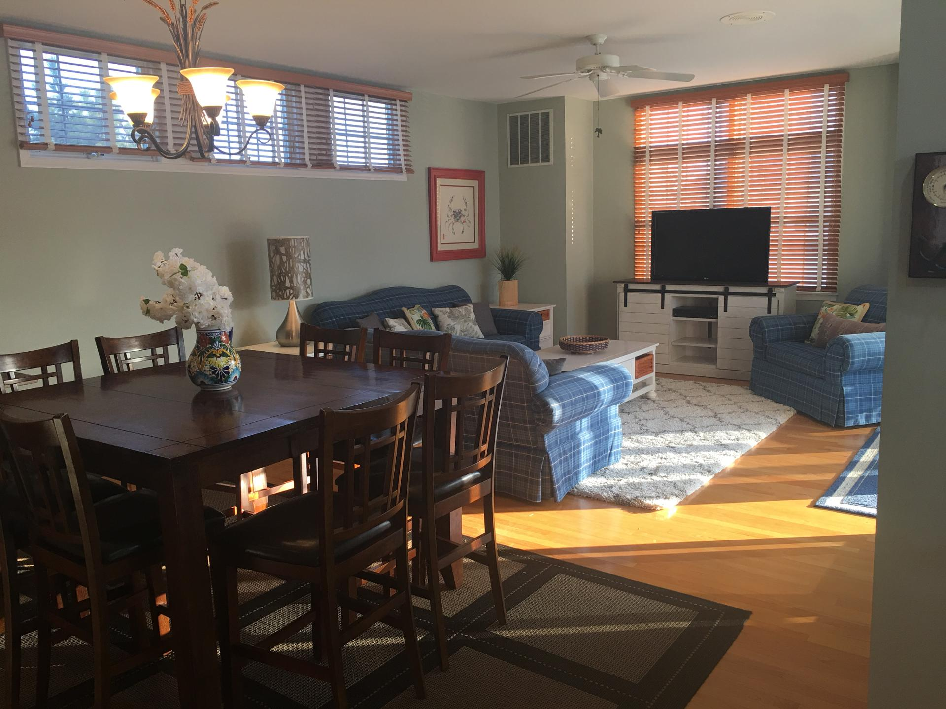 Vacation rental in Peahala Park New Jersey