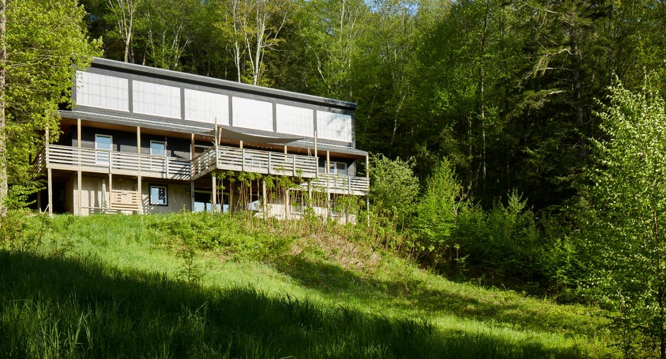 Hillside Hideaway Vacation Rental in Margaretville, Ny