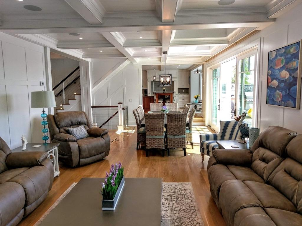 Vacation rental in Mystic CT
