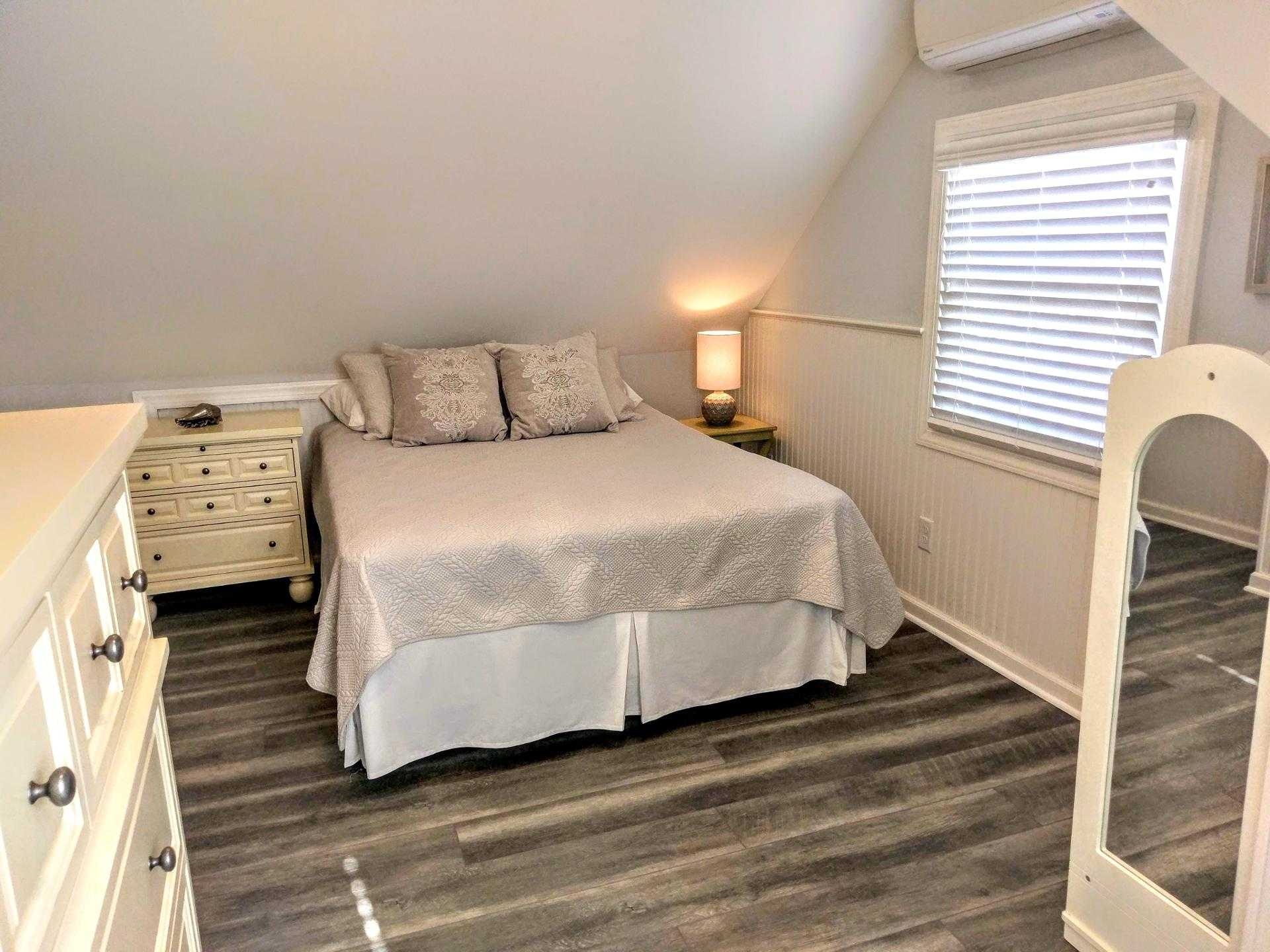 Vacation rental in Surf City NJ