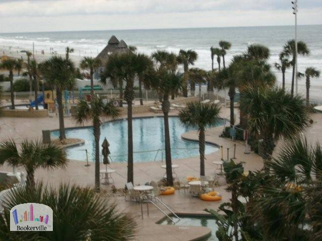 l 1BR Ocean Frontg 1 King Bed 911A Vacation Rental in Daytona Beach, Florida