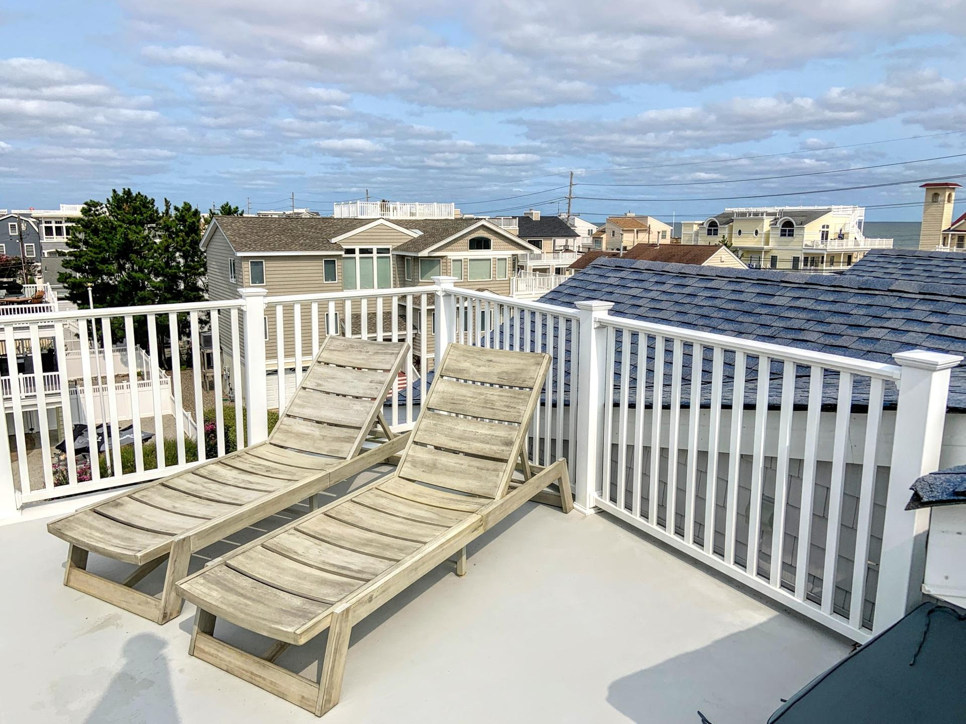 Vacation rental in Holgate New Jersey