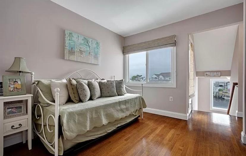 Vacation rental in Barnegat New Jersey